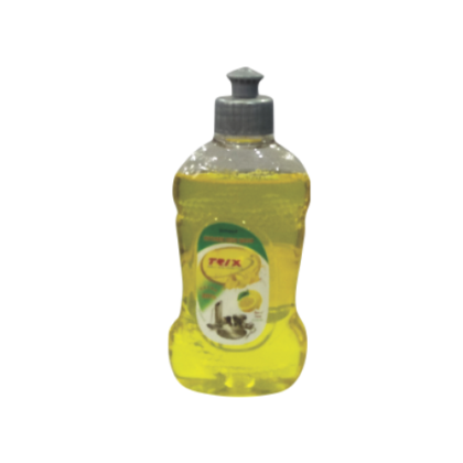 tri.x K1 Det-Manual Dish Wash Detergent Concentrate Yellow (500 ML)