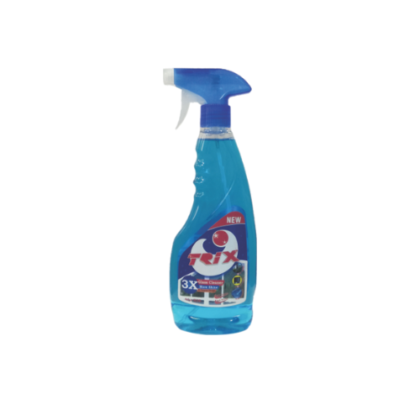 tri.xH3R- Glass Cleaner Ready To Use (500 ML)