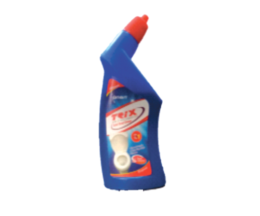 tri.x H6-Toilet Bowl Cleaner (500 ML)