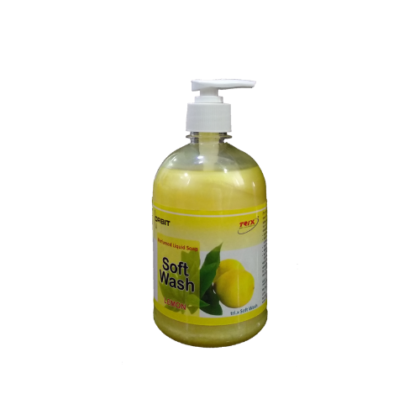 Perfumed Liquid Soap Lemon (500 ML)