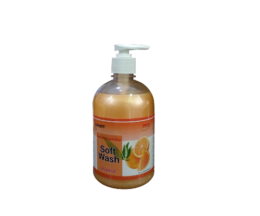Perfumed Liquid Soap Orange (500 ML)