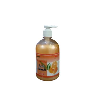 Perfumed Liquid Soap Orange (500 ML)